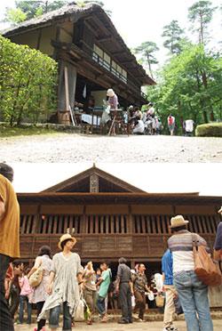 福島・FOR座RESTが鎌倉に旅します!