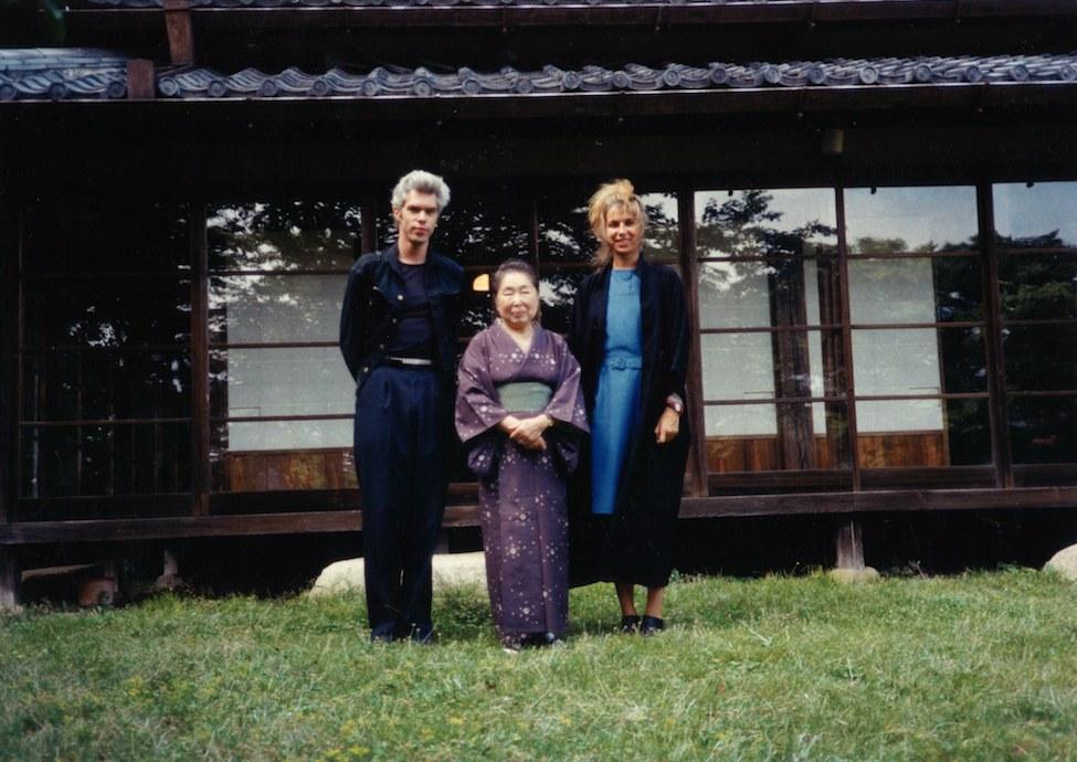 鎌倉・旧和辻邸 イベントのお知らせ