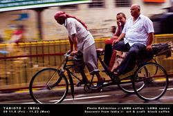 旅音のインド写真展・お土産市のお知らせ