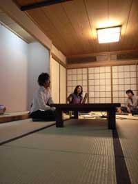鎌倉アートフォーラム第2回の模様と第3回のお知らせ